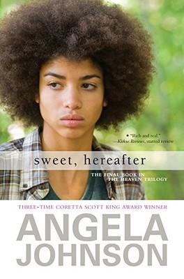 Sweet, Hereafter By Johnson, Angela